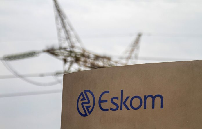 """The court agreed with Eskom that the """"only and effective remedy"""