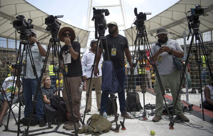 The report further paints a bleak picture of the treatment of journalists by media houses that are struggling to survive in a hostile economic climate.