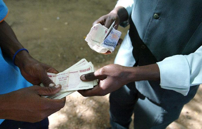 President Emmerson Mnangagwa has promised to introduce a proper national currency soon.