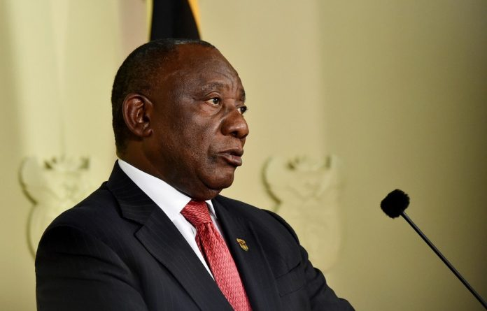 President Cyril Ramaphosa's Cabinet has been lauded for its inclusion of youthful faces and women.