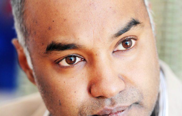 Rajesh Sundaram