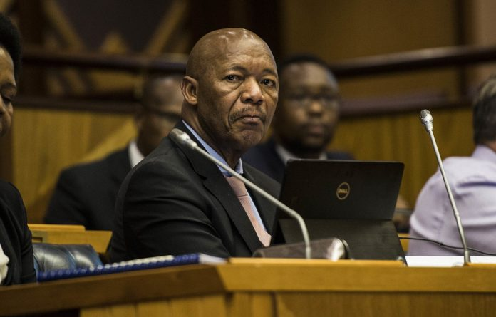 "Former PIC CEO Dan Matjila says that activities at the PIC had been put under the microscope following the infamous ""James Nogu"" emails circulated in September 2017."