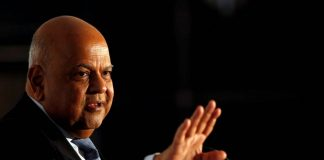 Public Enterprises Minister Pravin Gordhan wants the court to interdict Mkhwebane and the office of the Public Protector from taking any action to enforce the remedial action.