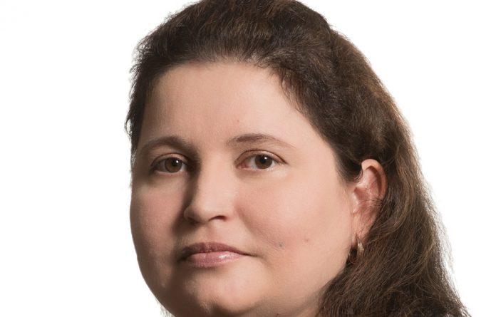 Dr Mardé Helbig