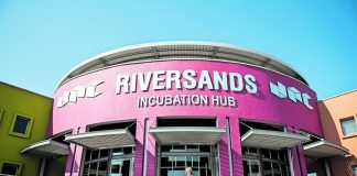 Riversands is a successful PPP that has created more than 1 000 permanent and 2 000 temporary jobs.