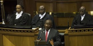 President Cyril Ramaphosa's Sona has certainly got people talking — not least the idea of new