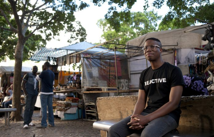 Masande Ntshanga's Triangulum is a testament to his ability to critique the nation without forfeiting his creativity.