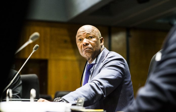 Former PIC CEO Dan Matjila says he did not abuse his power at the PIC.