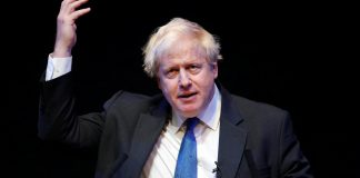 Johnson promised to give more powers to local communities