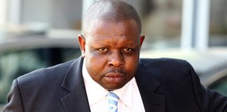 Hlophe has been the Judge President of the Western Cape Division of the high court — the most senior judge in the division — since 2000.