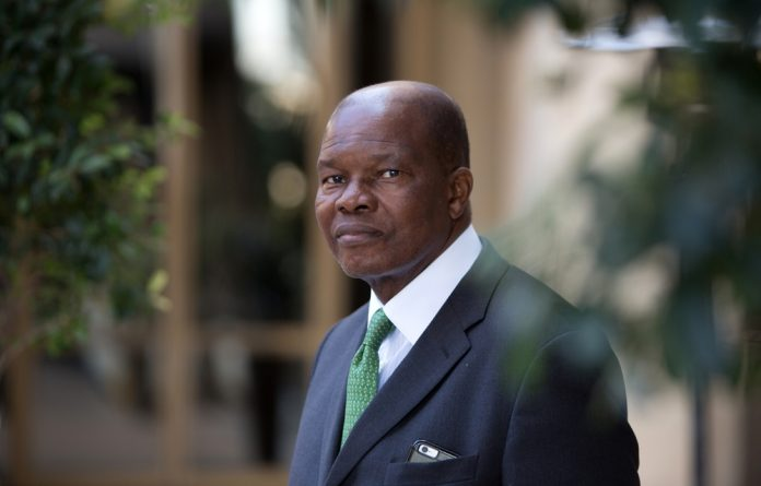 Reuel Khoza has been appointed interim PIC board chair.