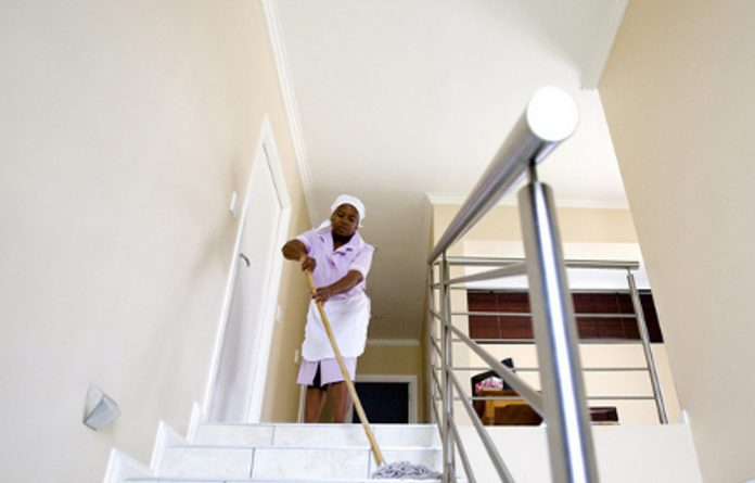 Domestic workers are not protected.