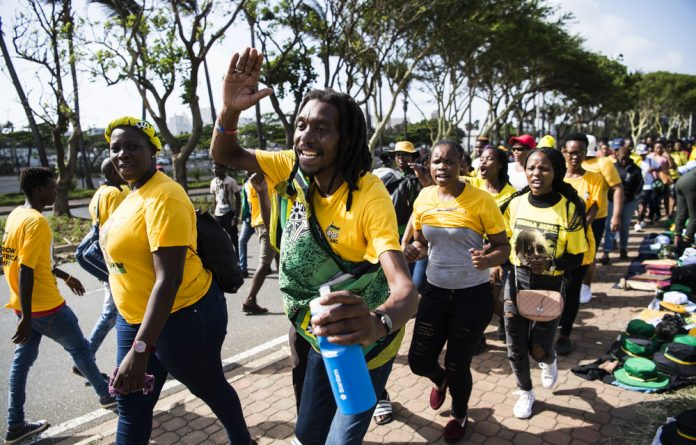 The ANC in Durban could replace eThekwini mayor Zandile Gumede with Nomusa Dube-Ncube