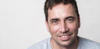 Thinking ahead: Matthew Buckland on breaking digital ground