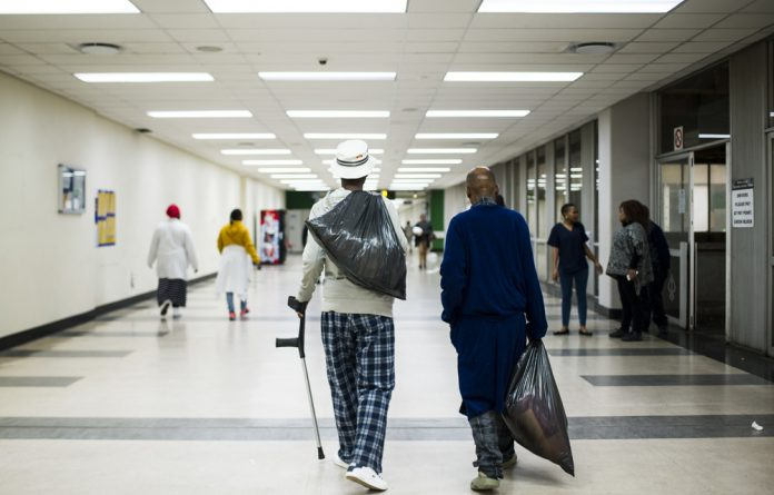 How did our hospitals become hotspots for criminals?