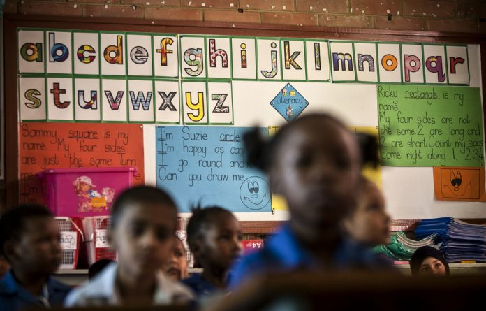 Studies show that investments in primary and secondary education will not see the intended returns if children do not enter school with the foundational skills needed to learn.