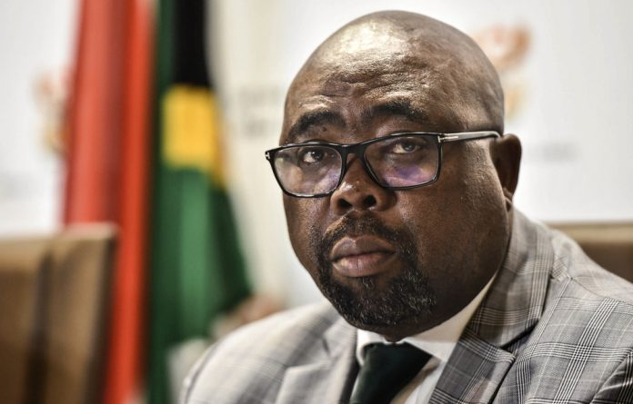 Minister of Employment and Labour Thulas Nxesi said that Section 53 of the Employment Equity Act will be promulgated to target those employers that are simply not complying.
