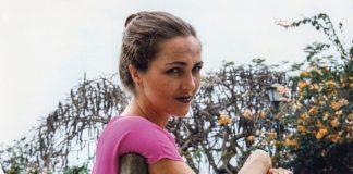 Double agent: Olivia Forsyth