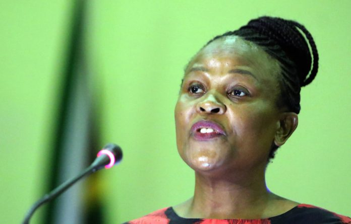 The effect of Monday's court order is to put on ice Public Protector Busisiwe Mkhwebane's remedial action which includes directions that the donations to President Cyril Ramaphosa's CR17 campaign be disclosed.