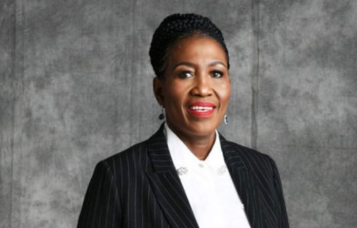 "Dr Thandi Ndlovu was described as a ""phenomenal woman and leader of the people""."