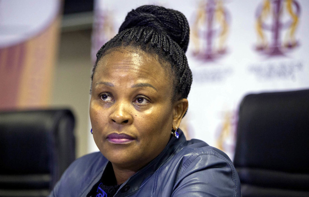 Public protector may not subpoena Zuma's tax records, says high court - Mail and Guardian