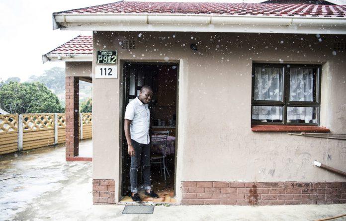 #FeesMustFall activist Bonginkosi Khanyile pleaded guilty to public violence