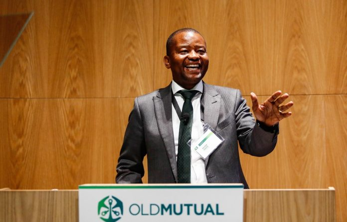 Moyo emerged victorious on July 30 when Judge Brian Mashile granted an interim order for Old Mutual to reinstate him as the company's chief executive.