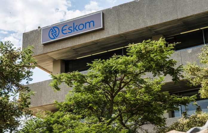 Eskom has the whole economy in a death spiral. Fixes