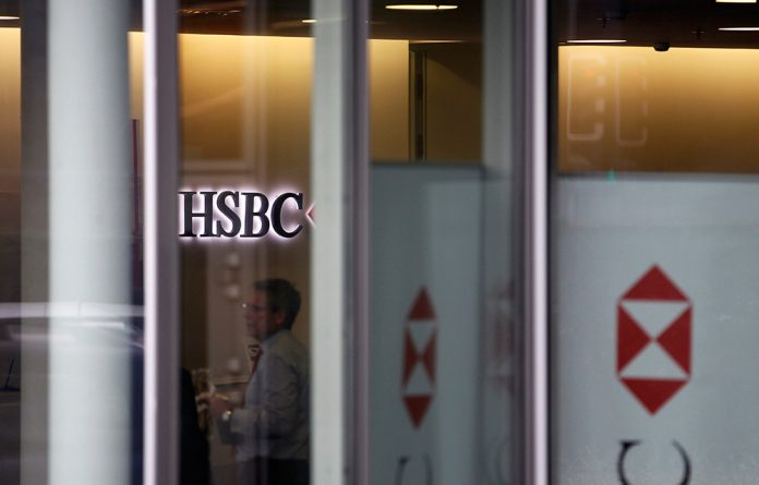 HSBC added: