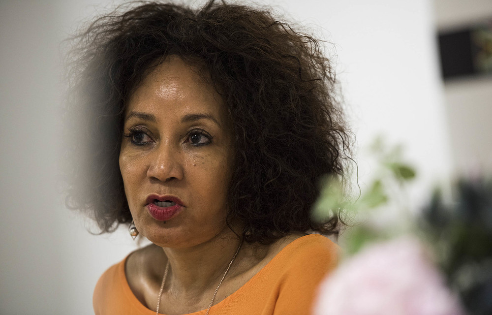 Sisulu axes another water board - Mail and Guardian