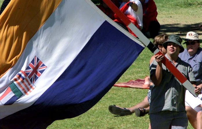 It has taken South Africa 25 years to put its foot down on the display of the apartheid flag.