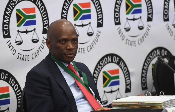 Former SABC COO Hlaudi Motsoeneng also refuted the allegation that the so-called protest policy amounted to an all out ban on the coverage of protest action.