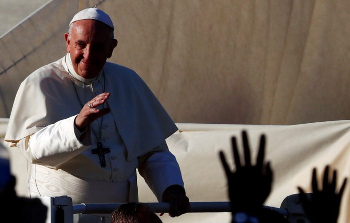 Pope Francis' visit to Mozambique from September 4 to 6 comes at a critical political moment.