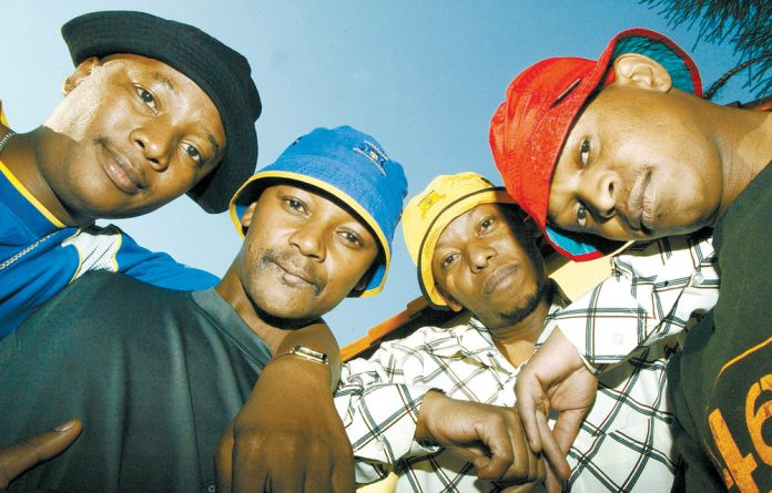 One of the national treasures unearthed and given prominence under Kalawa Jazzme is Trompies