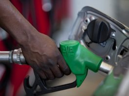 Motorists were looking forward to lower fuel prices; Central Energy Fund data released last week indicated a likely drop of 11 cents a litre for 95 octane and 25 cents for 93 octane petrol next month.