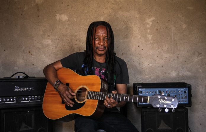 Disco downs: Hailing from the coal-mining town of eMalahleni