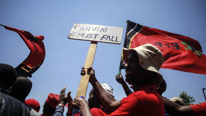 Equality court dismisses Gordhan's hate speech case against Malema
