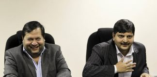 The Gupta brothers are the most recent additions to the 1300-page United States blacklist.