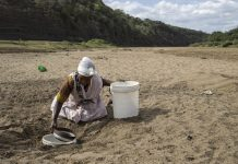 Research suggests that income insecurity related to drought increases farmers' risk of suicide.