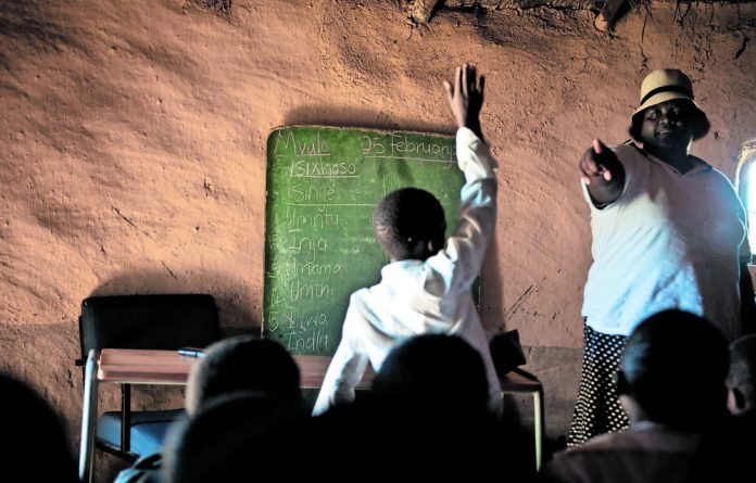 Teaching must become a profession of choice for young people