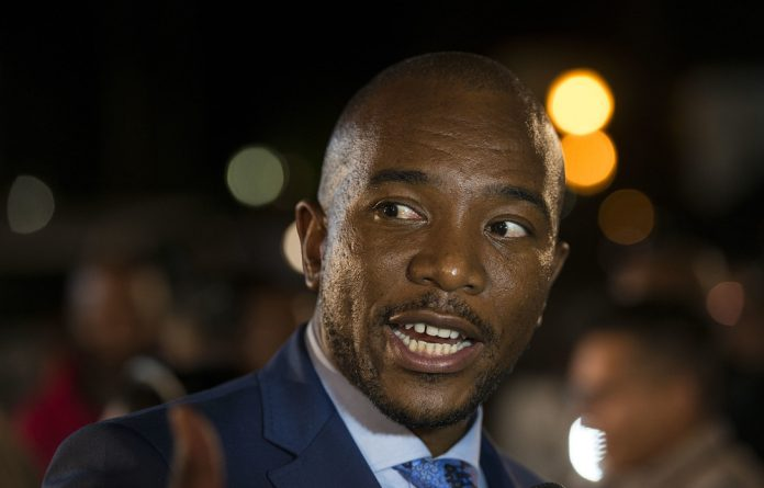 The DA's disappointing run in the 2019 general election saw the knives come out for its charismatic leader