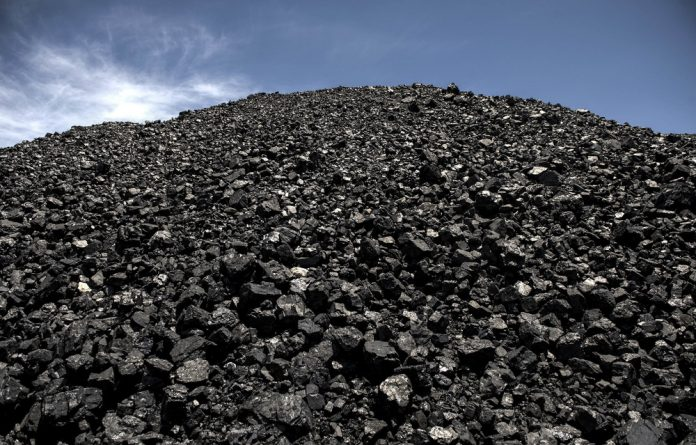 On average the quality of coal Eskom is buying from the 16 contracted companies is 20.45 gigajoules per kilogram — with an average cost of R409 per tonne.