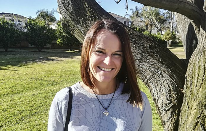 In defence of women: Debi Steven