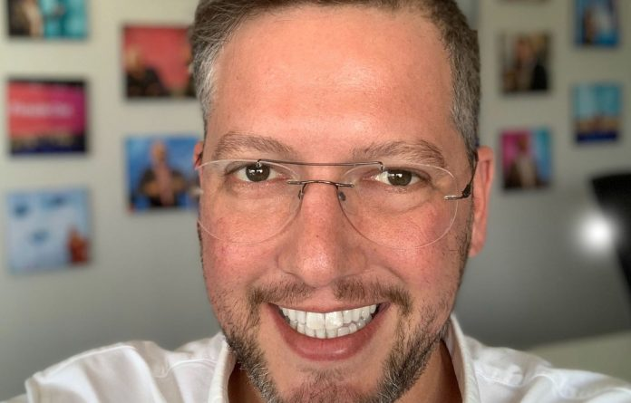 Mic Mann of Mann Made will speak at the SingularityU South Africa 2019 Summit