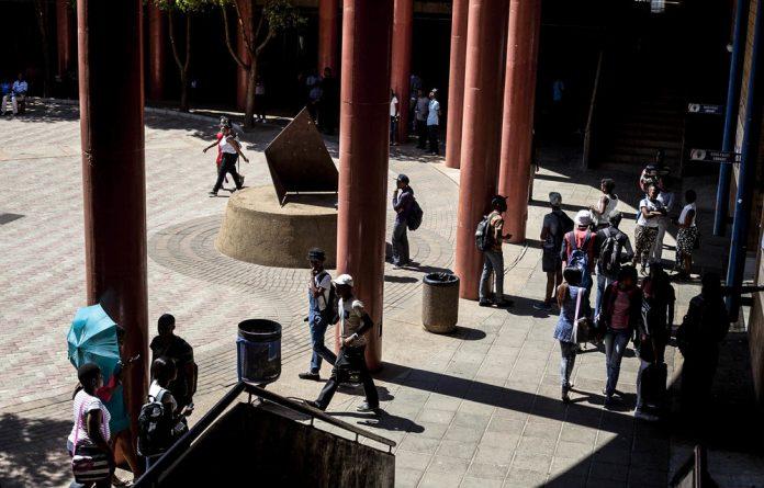 The Vaal University of Technology