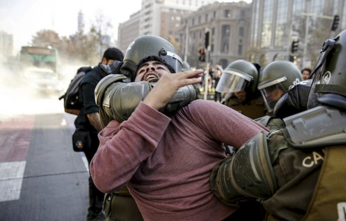 Chile illustrates the paradox of redistribution in the 21st century.