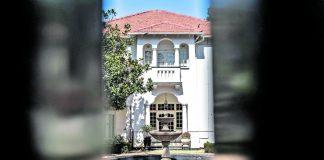 The great selloff: Luxury houses in Johannesburg