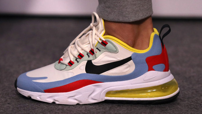 China's hottest investment: overpriced sneakers