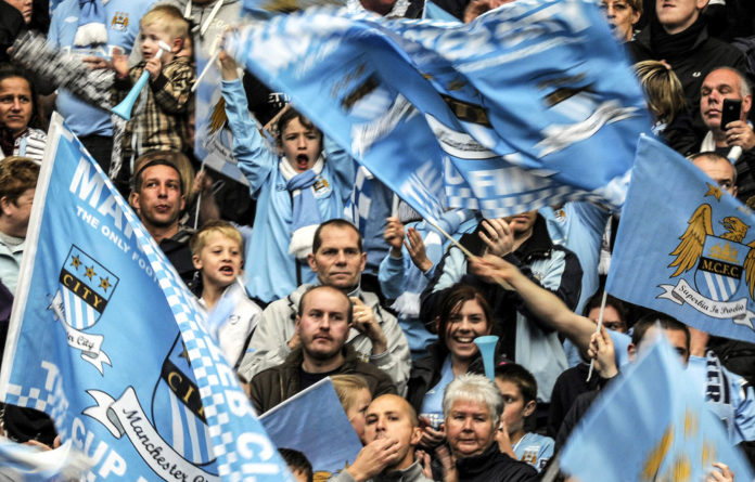 Value: The investment into the parent company of Manchester City will give the team's fans plenty to cheer about.