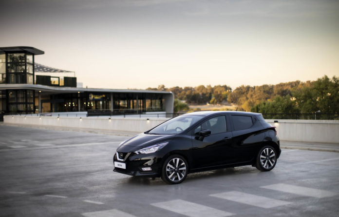 Last year's Micra was a declaration of war on the B-segment and now extra power has been called in to help outmuscle the Volkswagen Polo and Ford Fiesta.